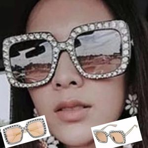 🥂HOLLYWOOD🥂BLING SUNGLASSES WITH CRYSTALS